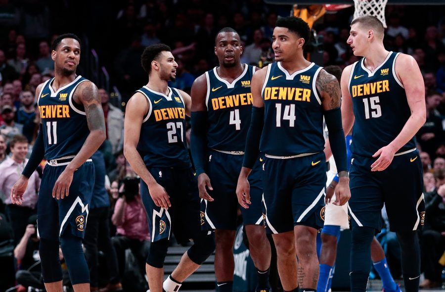 Five Key Offseason Questions Denver Nuggets Hoops Rumors
