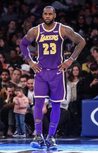 2019 Nba Offseason Salary Cap Digest Los Angeles Lakers Hoops Rumors