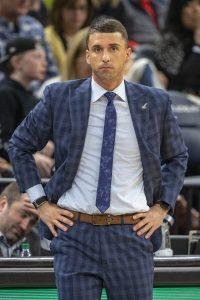 Ryan Saunders To Remain Timberwolves Head Coach Hoops Rumors