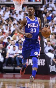 99b0d963571 Philadelphia will face immense competition for Butler, Harris, and J.J.  Redick on the free agent market.