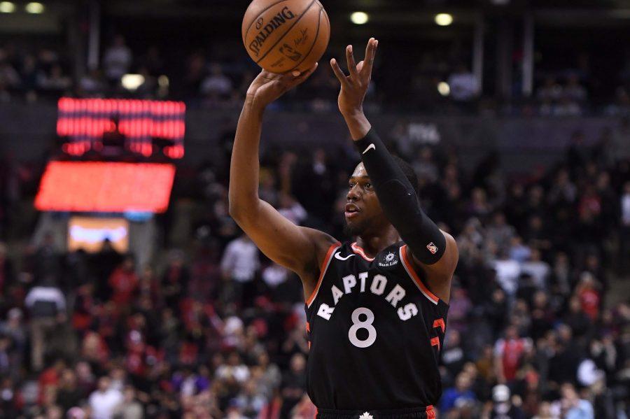 2019/20 NBA Two-Way Contract Tracker | Hoops Rumors