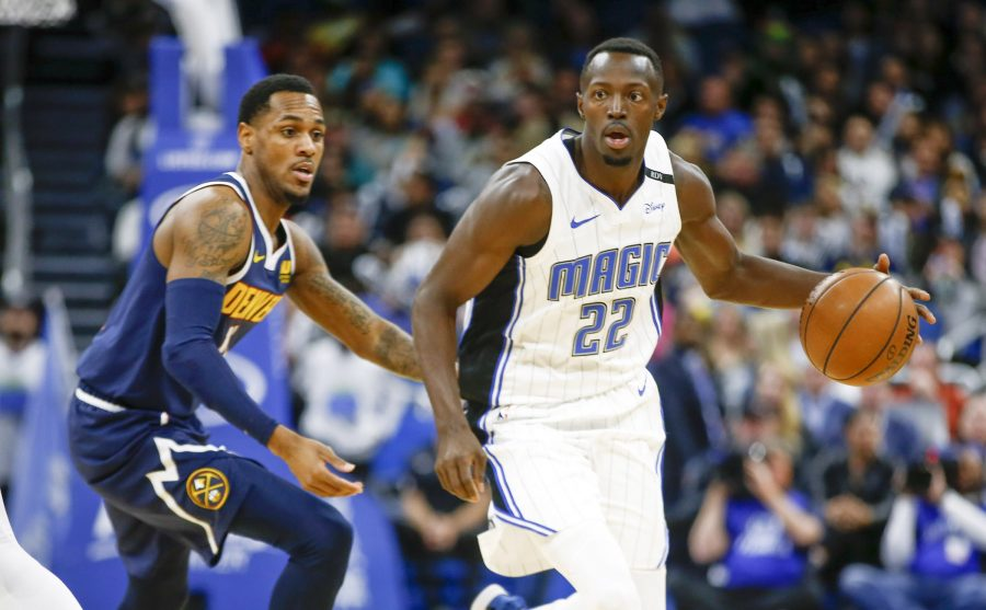 Jerian Grant Expected To Play In China