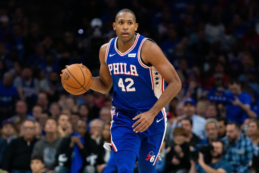 Sixers Notes: Horford, Milton, Robinson, Thybulle - hoopsrumors.com