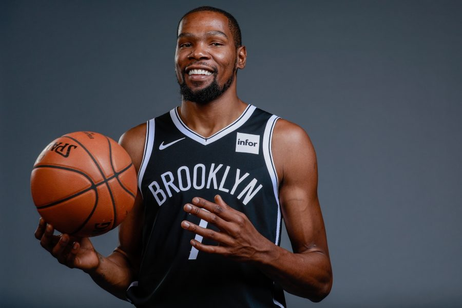 """Durant: Knicks """"Not As Cool"""" To Younger Players"""