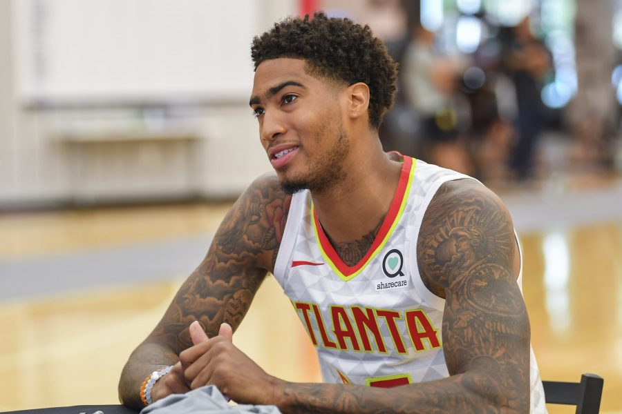Ray Spalding Joins Hornets On Two Way Deal Hoops Rumors
