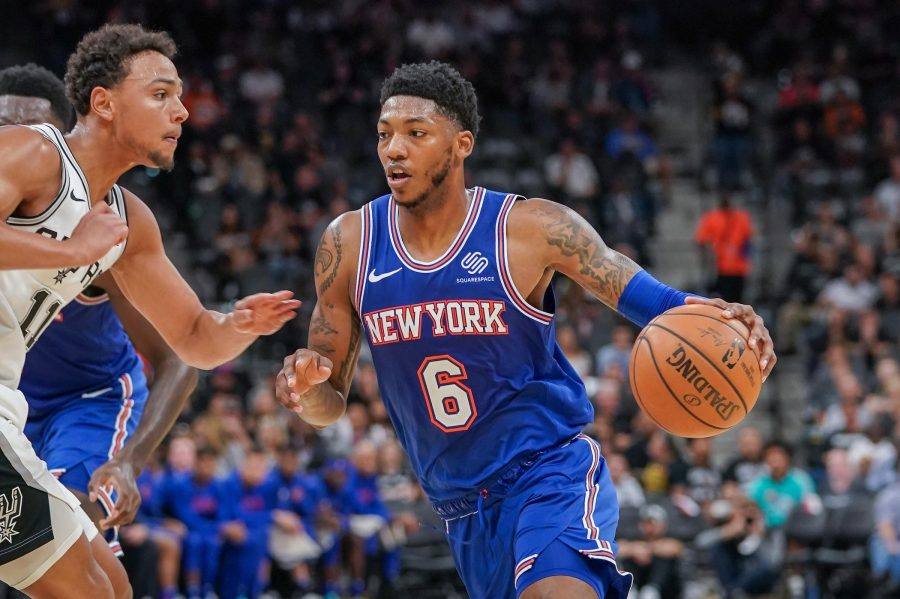 Knicks Notes: Payton, Smith Jr., Noel, Toppin