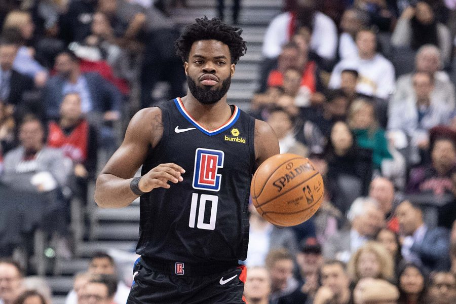 Pistons To Sign Derrick Walton To 10-Day Deal