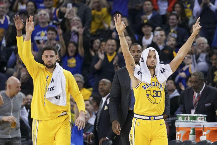 2020/21 Salary Cap Preview: Golden State Warriors | Hoops Rumors