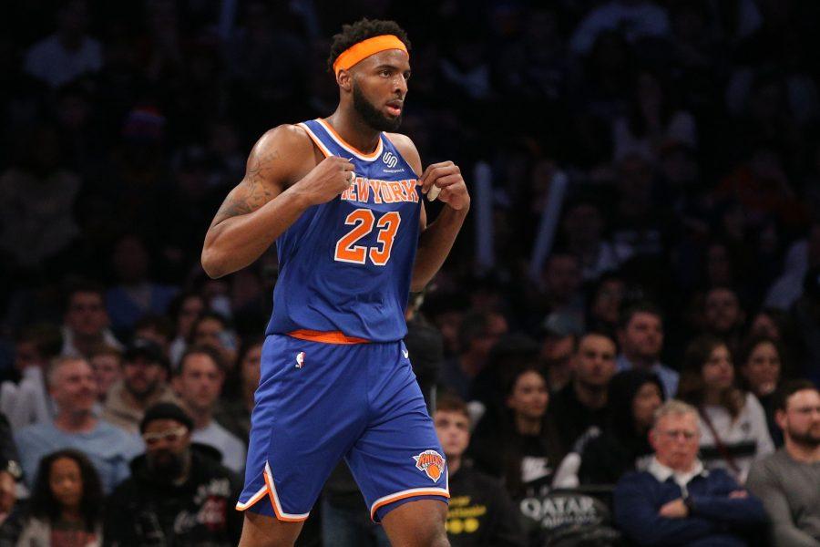 Knicks Notes: Rose, Houston, Wooten, Robinson