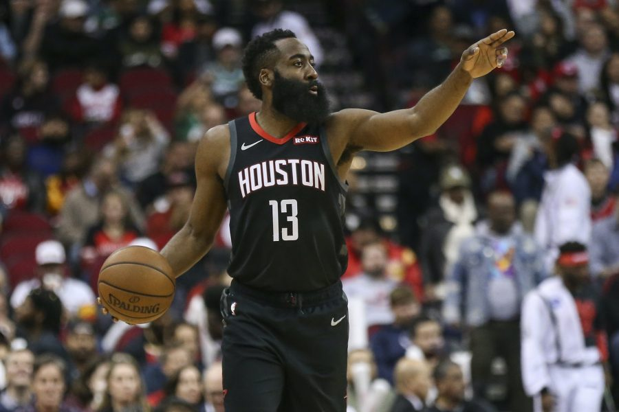 Rockets Moving Closer To Completing James Harden Trade ...