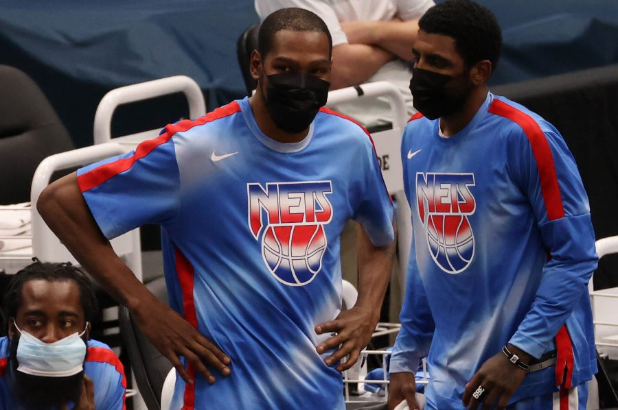 Atlantic Notes: Nets, Rose, Raptors, Garnett, Celtics