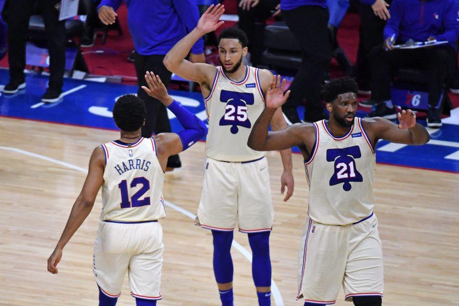 Atlantic Notes: Sixers, Simmons, Nets, Randle, Knicks