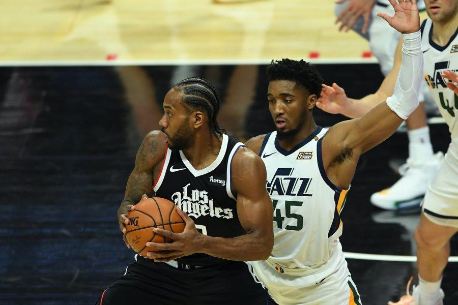 Clippers Fear ACL Injury For Kawhi Leonard - hoopsrumors.com