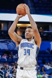 Magic, Wendell Carter Jr.  agrees to a four-year extension